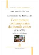 Dictionnaire du désir de lire